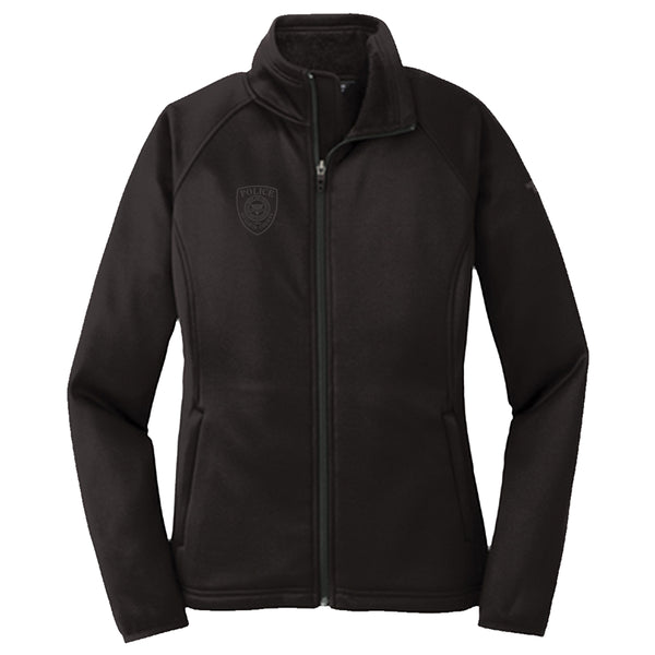 SLCPD Canyon Flats North Face Women's Fleece Jacket
