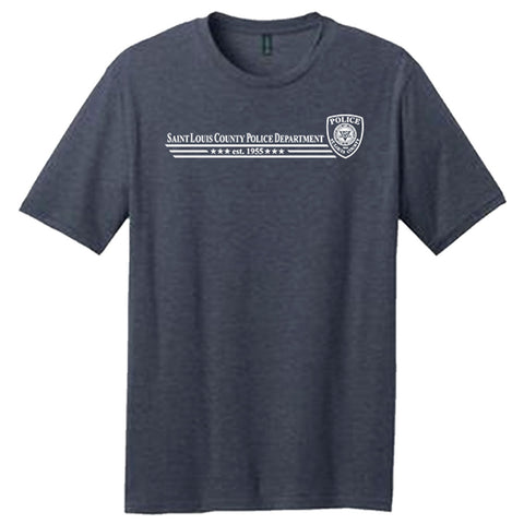 "SLCPD ""Established 1955"" T-Shirt"