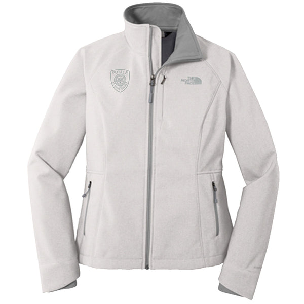 SLCPD Apex Barrier North Face Women's Soft Shell Jacket