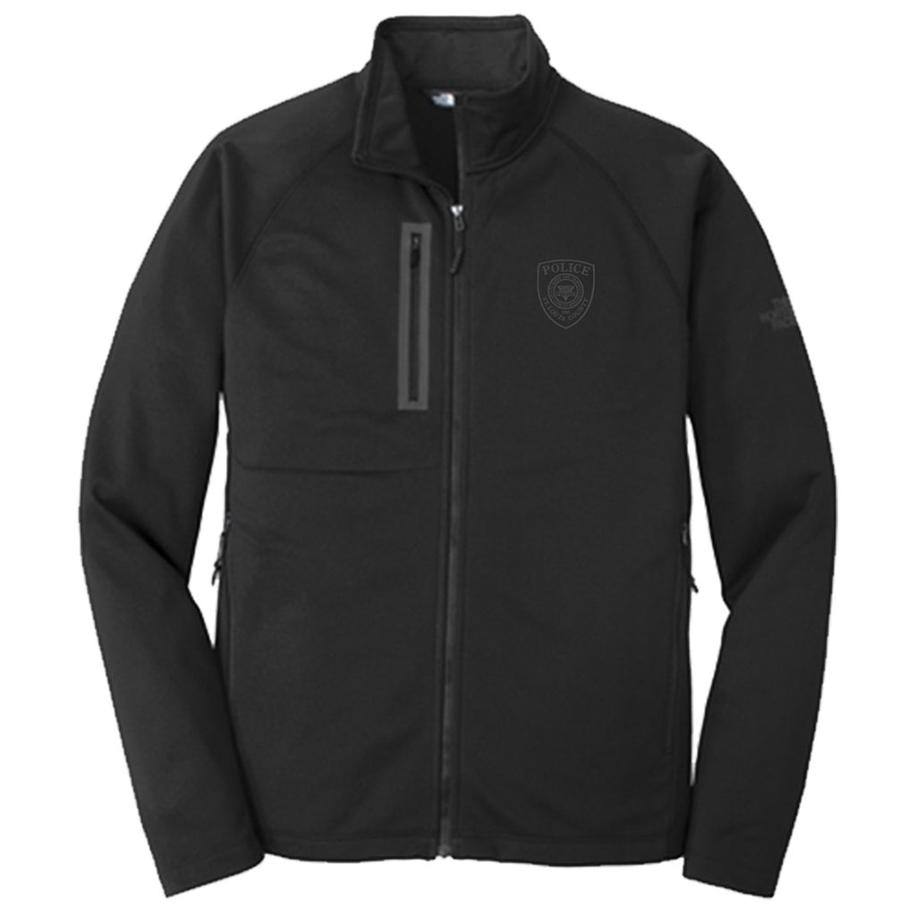 Slcpd Canyon Flats North Face Men S Fleece Jacket St Louis County