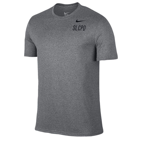 Item # CSH-001<BR>SLCPD Nike Mens Shirt