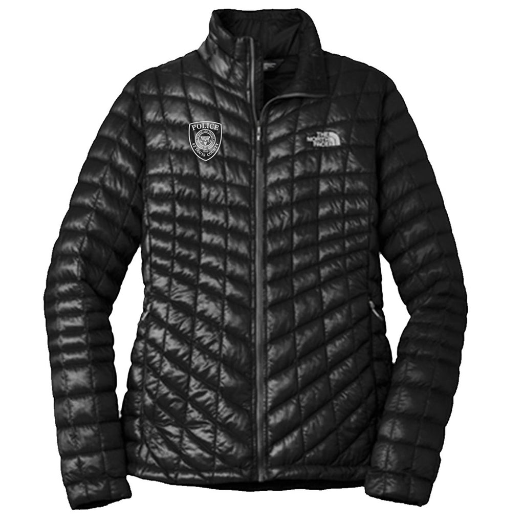 SLCPD Thermoball Trekker North Face Women's Jacket