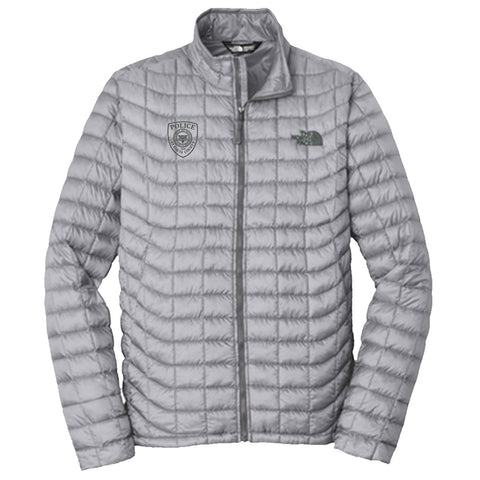 SLCPD Thermoball Trekker North Face Men's Jacket