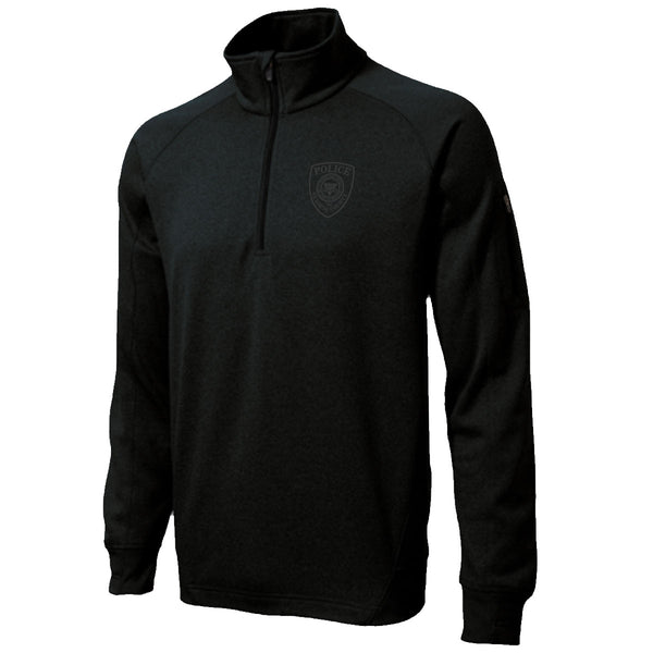 SLCPD 1/4-Zip Sport Tek Fleece