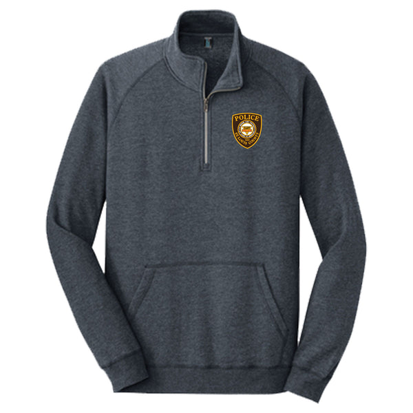 SLCPD District Made Men's Lightweight Fleece Jacket