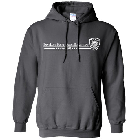 "SLCPD ""Established 1955"" Hoodie"
