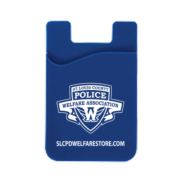 Item # CPI-022<br>Welfare Association Phone Credit Card Holder