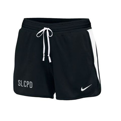 Item # CPA-002<BR>SLCPD Nike Womens Shorts