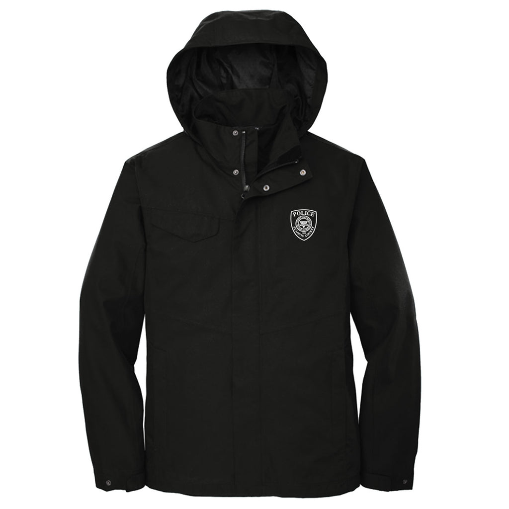 SLCPD Outer Shell Jacket