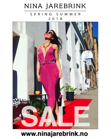 Shop our Spring Summer 2018 sale now!