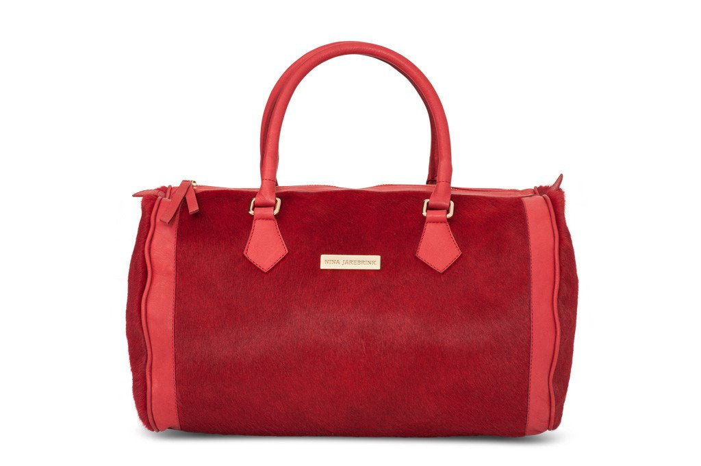 Bag Arris Pony Red
