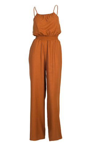 Jumpsuit Silk Ina