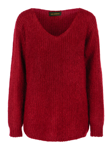 Jumper Mika Burgundy