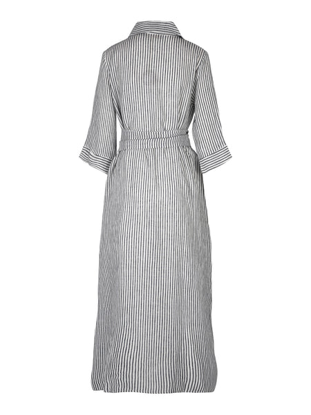 Dress Melani Linen
