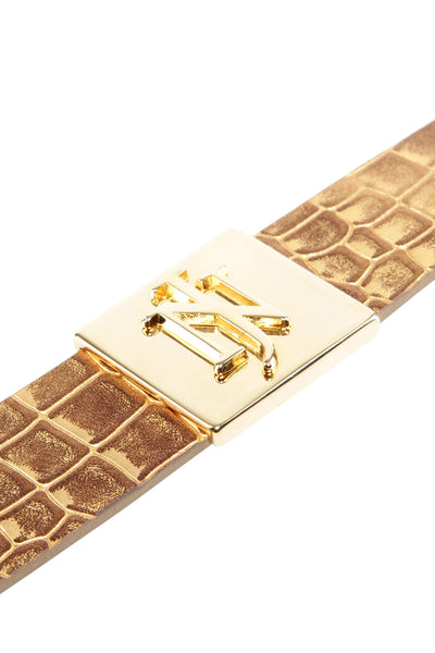 Belt Camilla Gold