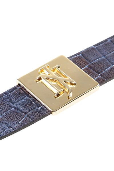 Belt Camilla Blue