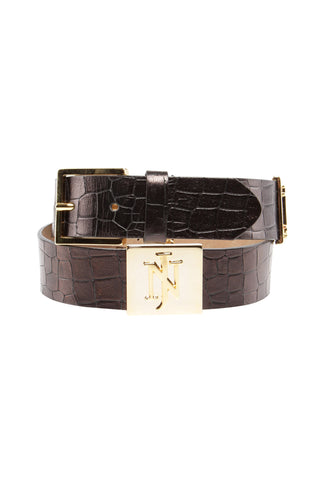 Belt Camilla Black