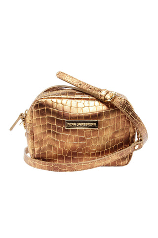 Bag Amy Gold