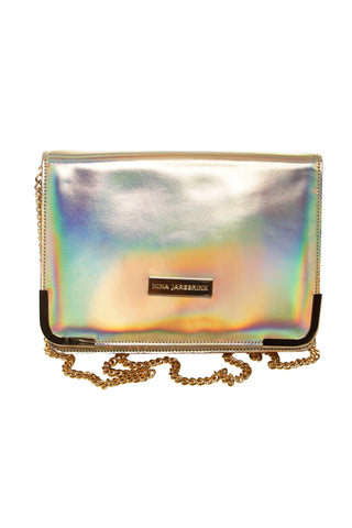Bag Anja Metallic