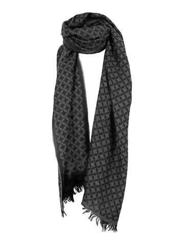 Scarf Paul Marius Grey