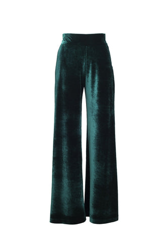 Trousers Imona Green