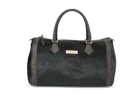 Bag Arris Pony Black