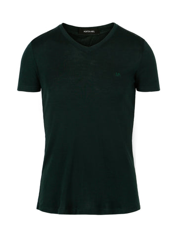 T-shirt Morten Green