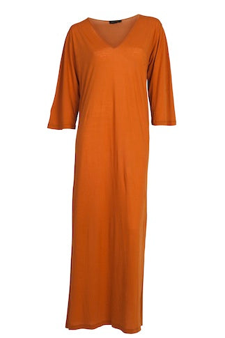Dress Anja Copper