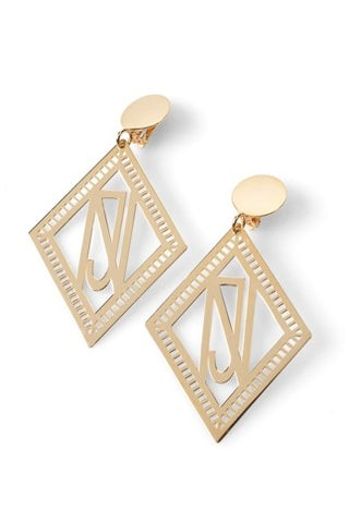 Earrings NJ Trangel
