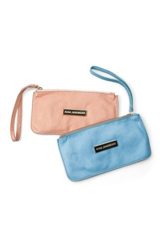 Bag Daria Blue /Peach