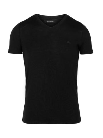 T-shirt Morten Black
