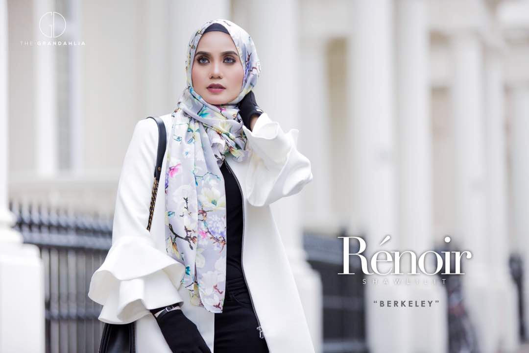 Renoir series  is back!
