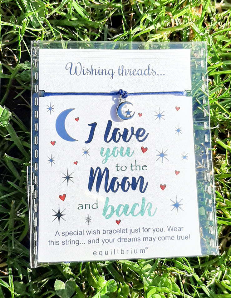 'Love You To The Moon' Wish Thread