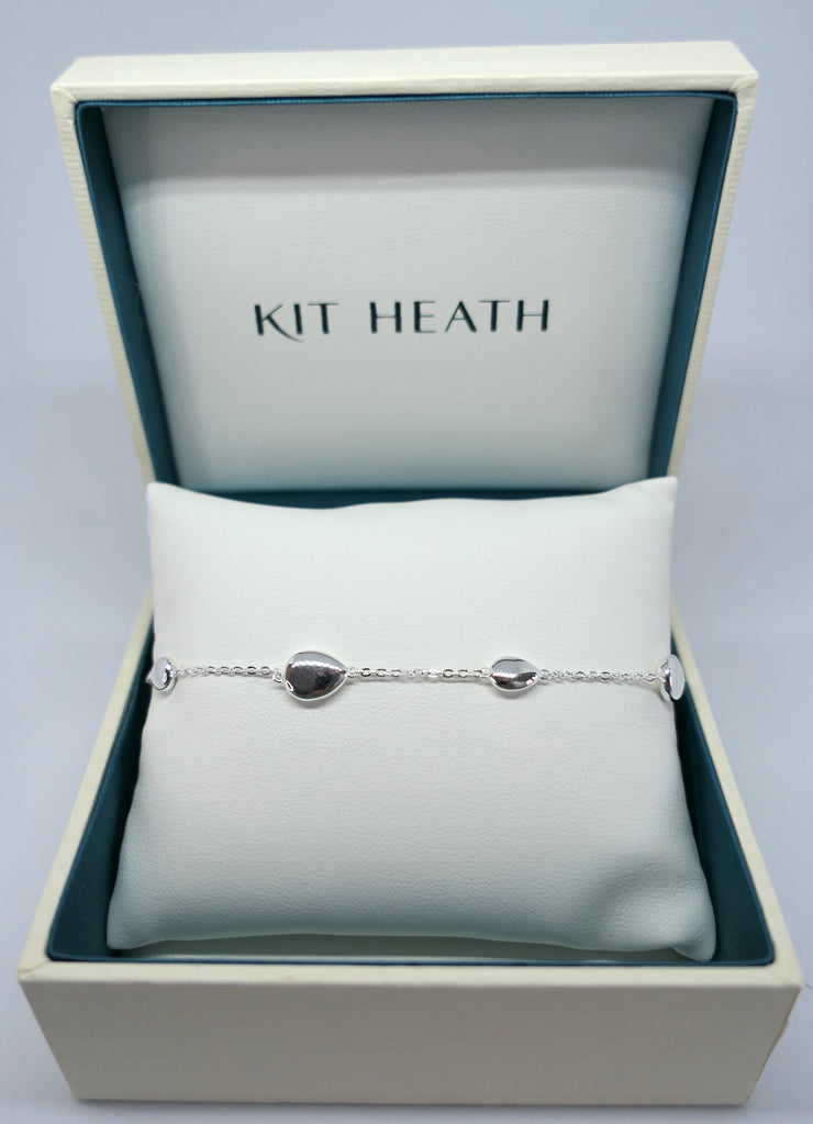 Kit Heath Coast Pebble Bracelet