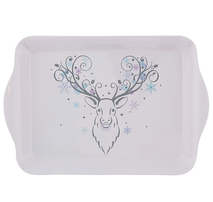 Magical Stag Small Tray