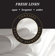 Ashleigh & Burwood Fresh Linen Lamp Fragrance