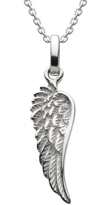 Dew Small Angel Wing Pendant 98113
