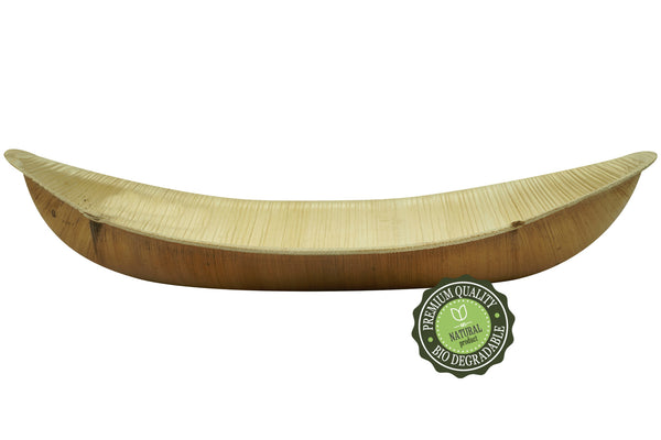 Bamboo Plate Disposable