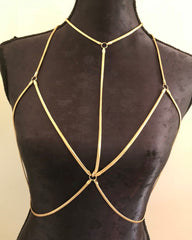 Stormi Body Chain