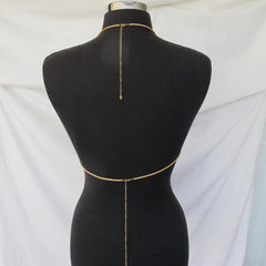 Crossroads Body Chain
