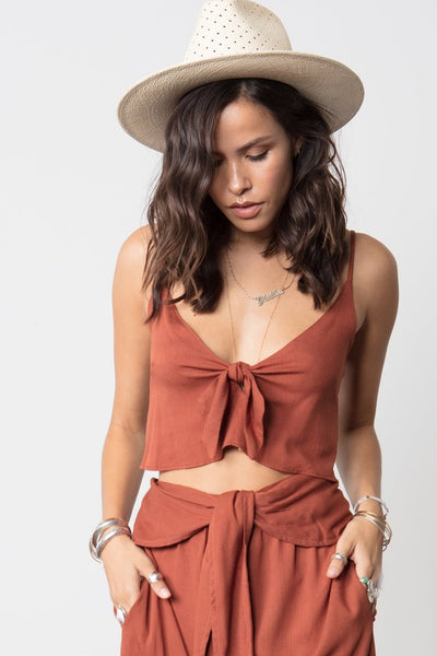 The Alexa Top - Rust