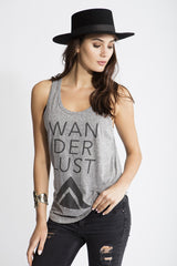 The Perfect Tank - Wanderlust