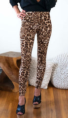 Jaguar Leggings