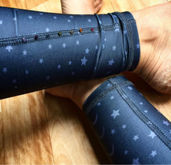 """Vibrate the Cosmos"" Leggings"