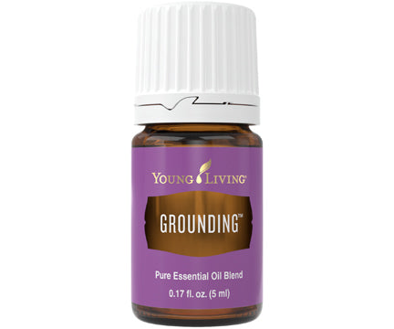 Grounding Essential Oil :: 5ml