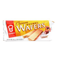 Garden Wafer Chocolate 24 X 200g