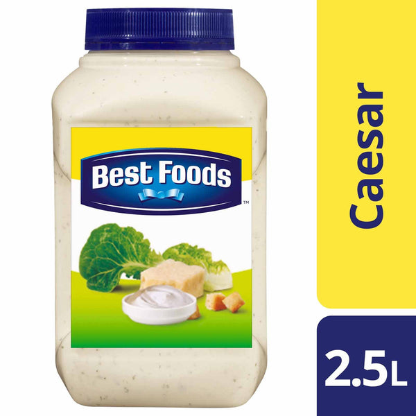 Best Foods Caesar Dressing (6x2.5L) - LimSiangHuat