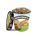 Ben & Jerrys ND Choc Car Cluster (8X458ML)