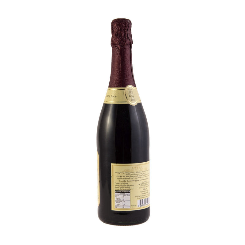 Sparkling Red Grape - Fresjus 12x75cl - LimSiangHuat