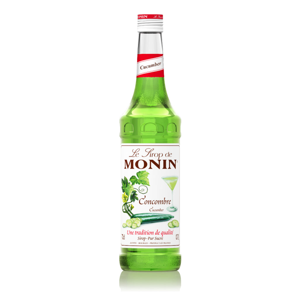 Cucumber Syrup Monin 700ml - LimSiangHuat